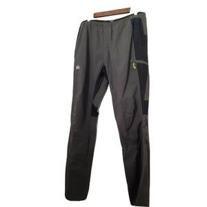 Millet Womens Hiking Outdoor Mountain Pants